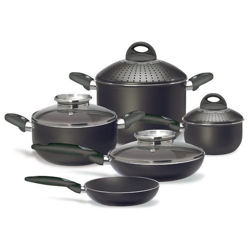 Pensofal-Platino-Bio-Ceramix-Nonstick-9-Piece-Cookware-Set