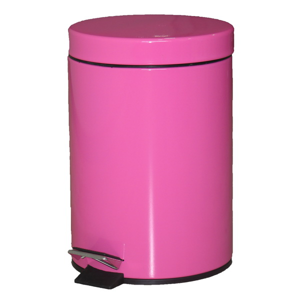 141-02861D-home-accessories-pedal-bin-5l-Fuchsia