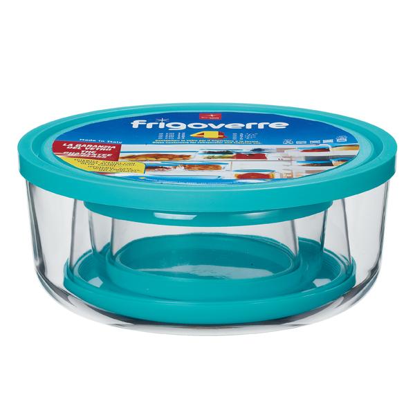 Frigoverre Glass Round