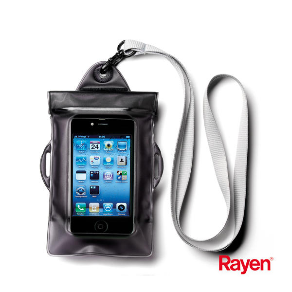 023-2064 Rayen smartphone waterproof case