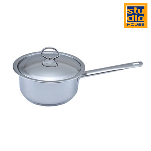 095-02837 Cookwell Stainless Steel Sauce Pan