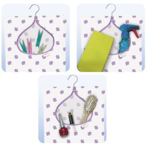 023-2386 Rayen Clothes Pegs Bags