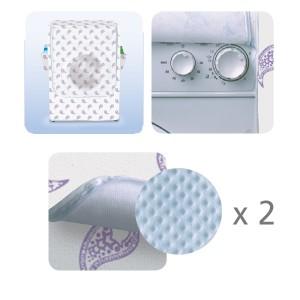 023-2395b Rayen washing machine cover