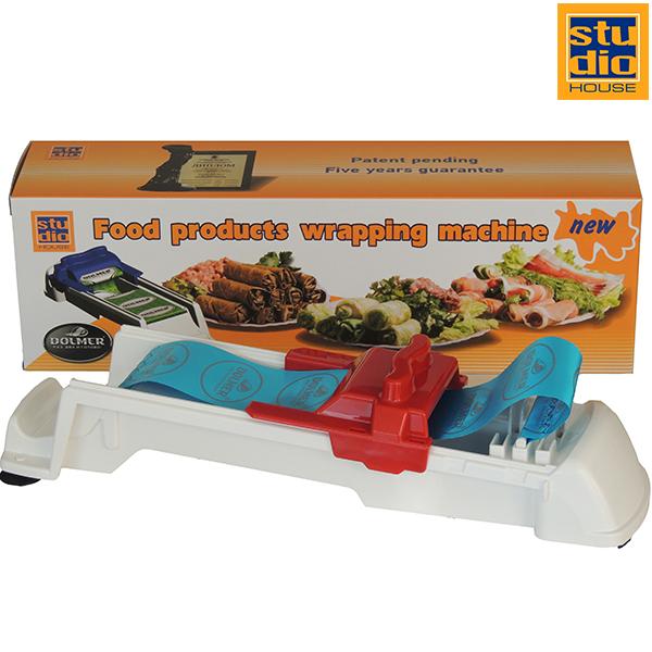 223-76005 Dolmer Food Wrapper