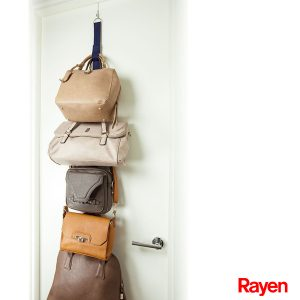 023-2067-home-accessories-rayen-multipurpose-hanger-bags-door