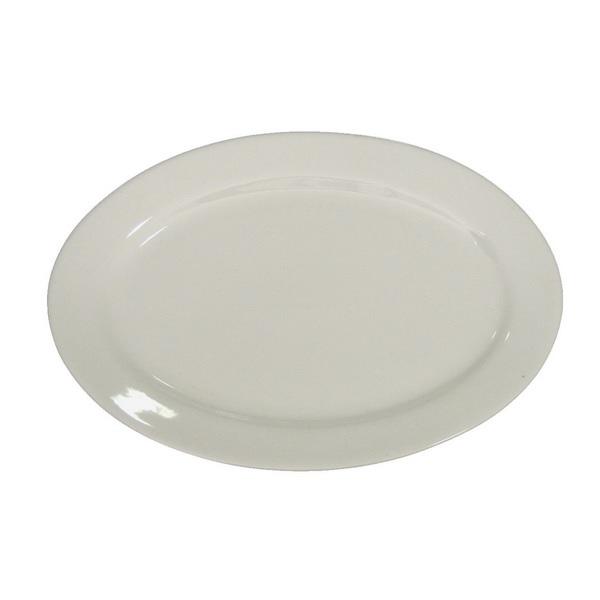 blank oval platter 31