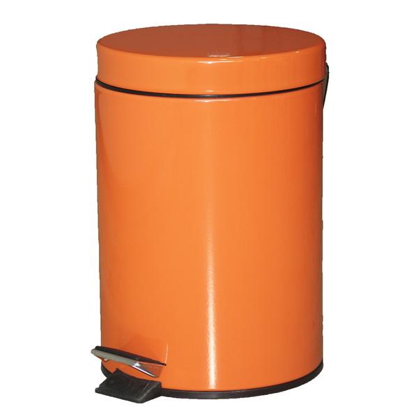 141-02861A-home-accessories-pedal-bin-5l-orange