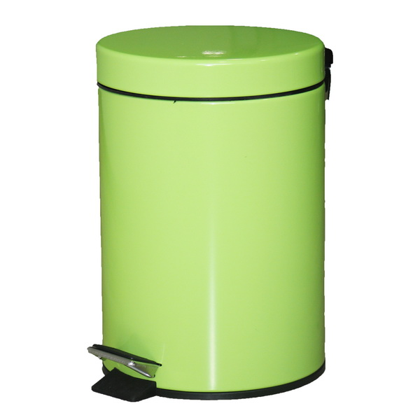 141-02861C-home-accessories-pedal-bin-5l-green